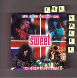 The Sweet - Live At The Rainbow