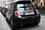 Fiat Cinquecento Abarth