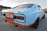 Ford Capri RS 2600  probably 1971