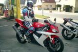 #006 Yamaha R1