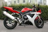 #013 Yamaha R1