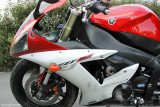 #019 Yamaha R1 (the end!)