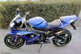 #021 Yamaha R1 (ready to ride)