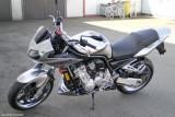 #063 Yamaha FZS 1000 Fazer