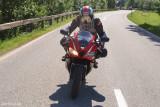 #073 Honda CBR 600 RR  ABS Model 2009