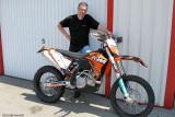#078 KTM 450 EXC (2010)