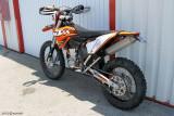 #081 KTM 450 EXC (2010)