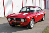 Alfa Romeo Giulia GTA 1300 Junior - The Legend Lives!