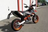 My latest toy.... KTM 690 SMC-R