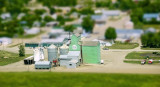 Central Butte SK - Tiny Town