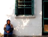 Old Woman in Xitang.JPG
