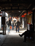 Walking in Xitang.JPG