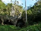 Che's hideout