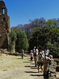 Gondar Royal Enclosure