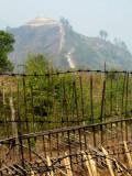 Myanmar Border Post