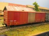 MCIS 8549 Ex P&W