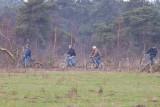 fietsgroep Mark en Leij