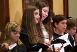 Shabbat Service - February 10, 2012 - Sixth Grade Class