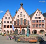 Frankfurt, Germany (Deutschland)