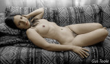 Couch nude 2
