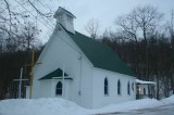 Mace Methodist Church Elk Valley Winter tb0311slx.jpg