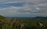 Vibrant Clouds and Sky over Greenbrier Valley tb0811fvr.jpg