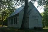 Rustic Alexander Memorial Presbyterian Church in WV tb0811hbr.jpg