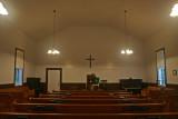 Interior Beautiful Presbyterian Mtn Church tb0811hfr.jpg