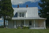Quaint Farm House in West Virginia Lowlands tb0811kdr.jpg