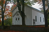 Large Maples Front Hinkle Mtn Church tb1010snr.jpg