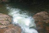 Intense Swiftwater Pouring into North Cherry Gap tb0712nxx.jpg