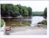 Lamprey River, Newmarket, NH