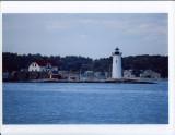 Newcastle Lighthouse