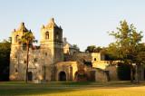 Mission Conception, San Antonio
