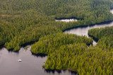 Misty Fjords, Ketchikan, Alaska
