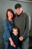 Simone & family