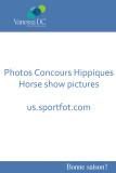 Concours Hippique Horse Show