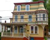 Victorian Renovation
