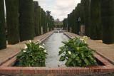 garden 2-Alcazar-Cordoba