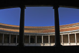 Charles V Palace-Granada