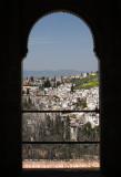 window-Albaicin-Granada
