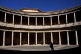 Charles V Palace 2-Granada