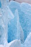 blue ice-Matanuska Glacier
