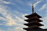 Meiji Temple