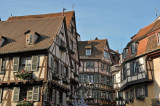 Colmar Houses