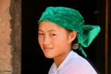 A Young Chinese. Pho Bang.