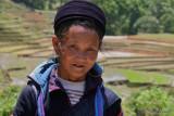 Black Hmong. Sapa.