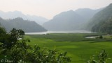 BA BE LAKE - CAO BANG PROVINCE
