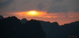 HALONG SUNSET - 3