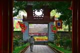 Hanoi : Literature temple